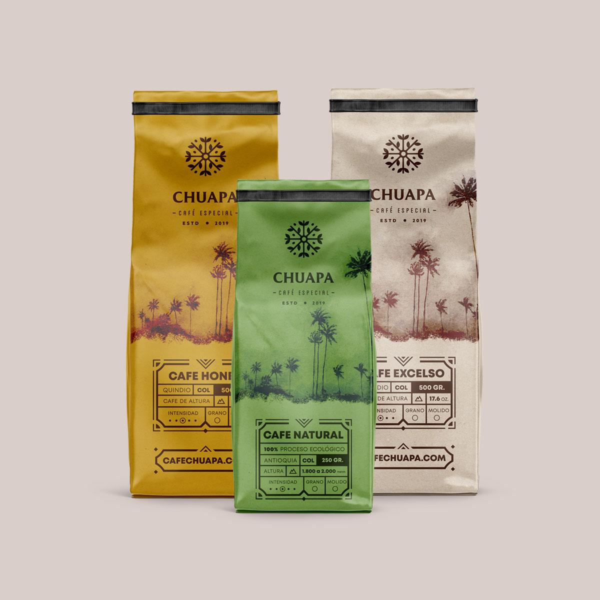 chuapa-trio-pack